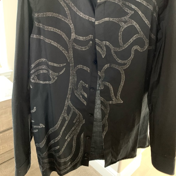 Versace Collection Other - Versace button up shirt